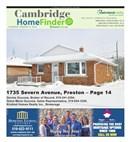 Cambridge Homefinder January 4