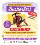 Buskerfest 2017
