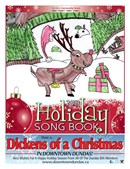 HCN Holiday Songbook 2013