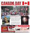 Canada Day June 22