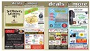 Deals and More - South - July 2011