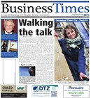 Business Times March 2014