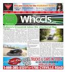 Wheels West June 22 2017