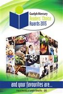 Readers Choice Winners 2015