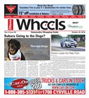 Wheels West Oct 20 2016