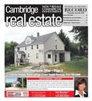 Cambridge Homes July 28