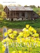 Sideroads Summer 2017
