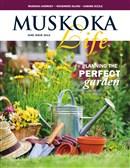 Muskoka Life June 2013