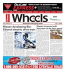 Wheels East July 7 2016