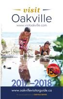 Oakville Visitor Guide 2017