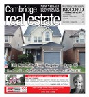 Cambridge Homes July 23