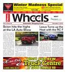 Wheels West Dec 3 2015