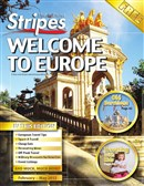 Welcome to Europe 2012 Issue 2