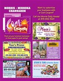 April Coupon Book