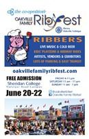 2014 Oakville Ribfest