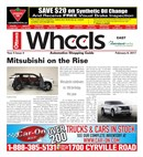 Wheels East February 09 2017