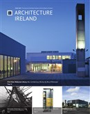 Architecture Ireland Issue 268