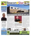 Parry Sound Beacon Star