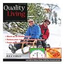 Quality Living January 2013