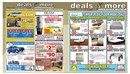 Deals and More - North - December 2011
