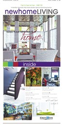 New Home Living Fall Winter 2012