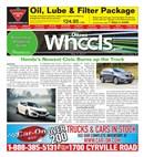 Wheels East May 4 2017