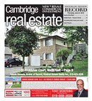 Cambridge Homes June 9