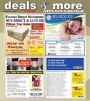 Deals North - Sept 2011