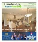 Cambridge Homefinder June 15