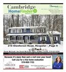 Cambridge Homefinder Feb 1
