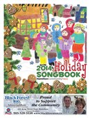 HCN Holiday Song Book 2014
