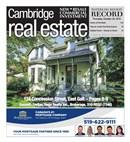 Cambridge Homes October 20