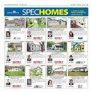 Spec Homes Jan 16