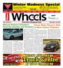 Wheels East Dec 10 2015