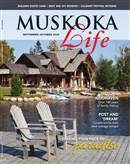 MUSKOKA LIFE Sept-Oct 2015