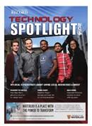 Technology Spotlight 2014