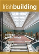 Irish building magazine Issue 3 2017