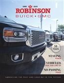 Robinson Buick GMC