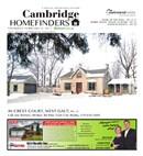 Cambridge Homefinder February 9