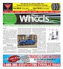 Wheels East April 27 2017