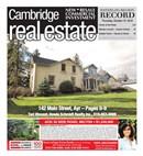 Cambridge Homes October 27