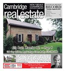 Cambridge Homes August 20