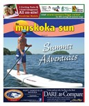 Muskoka Sun July 27 2012