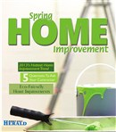 2013 Spring Home Improvement