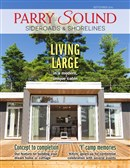 Parry Sound Sideroads and Shorelines SEPT 2016