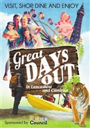 Great Days Out 2014