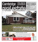 Cambridge Homes October 22