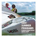 Kids Summer Programs 2015