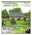 Cambridge Homefinder June 1