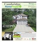 Cambridge Homefinder August 10